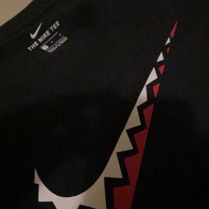 Nike shark hoodie