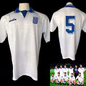 Φανελα Εθνικής Ελλαδος Γιάννη Καλιτζακη 1995-6