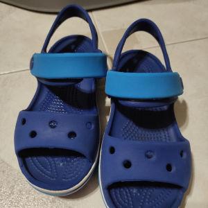 Πεδιλάκια Crocs για αγόρι νούμερο 27 (c10)