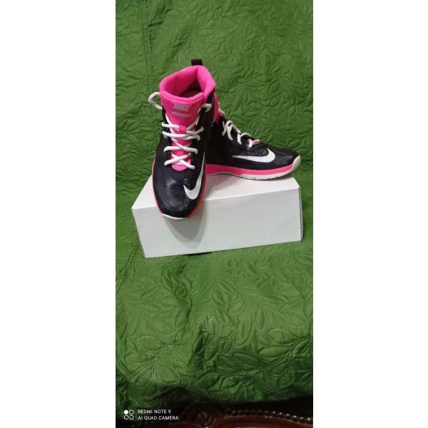 Nike mpotakia arista
