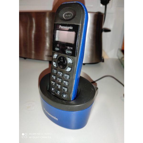 Panasonic KX-TG1311 mple-mavro.asirmata Arista.
