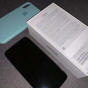 iPhone X 256gb (συζητήσιμη)