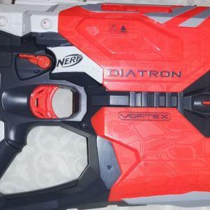 Nerf Diatron Vortex