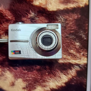 φωτογραφική κάμερα kodak