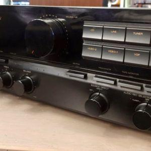 Ενισχυτής Hi-fi Sansui AU-X611AV