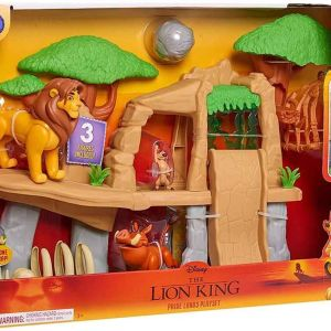The Lion King Classic Pride Classic Playset