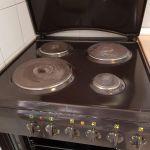 Ηλεκτρική Κουζίνα KÖRTING
