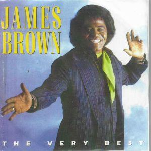 3 CD / JAMES BROWN / TINA TARNER / SANTANA / THE VERY BEST  / ORIGINAL CD / 5 ΕΥΡΩ ΕΚΑΣΤΟ