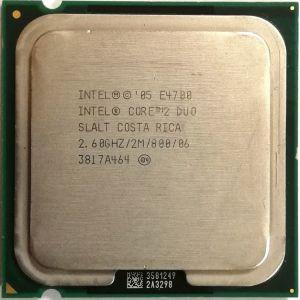 ΔΙΑΦΟΡΑ CPU