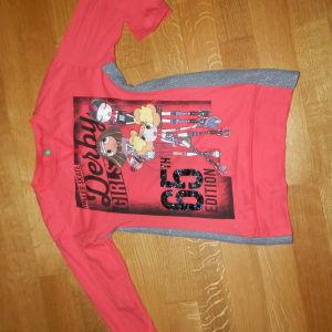 benetton μπλουζα για 7-8χρ