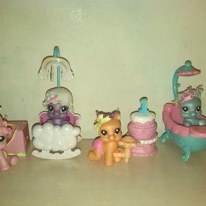 Pony Babies (Hasbro, 2008)