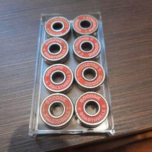 skate goodbie bearings