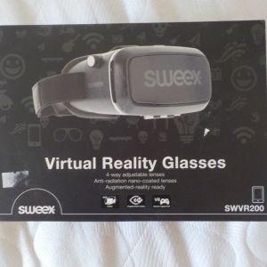 Virtual Reality Glasses Sweex