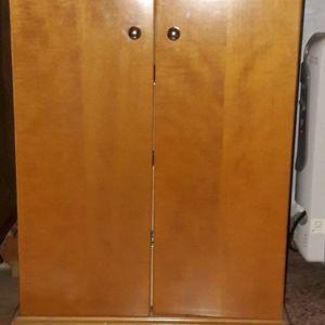 Μικρή συρταριέρα