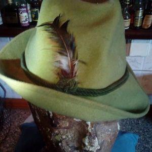 gnisio  babbareziko kapelo