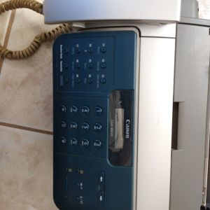 Τηλέφωνο-φαξ Canon 8820