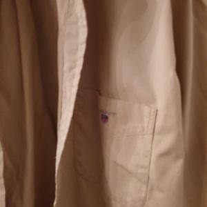 Πουκάμισο αντρικο gant casual fit M