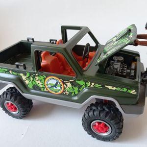 Playmobil - Όχημα 4χ4