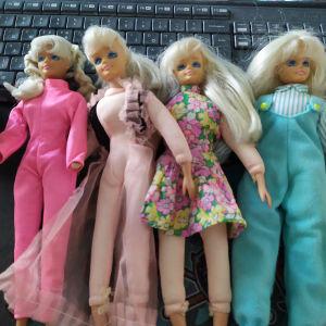 Tanya dolls