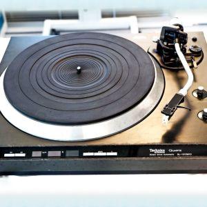 Πικάπ Technics SL-1310 MK2