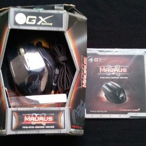 Maurus GX gaming mouse
