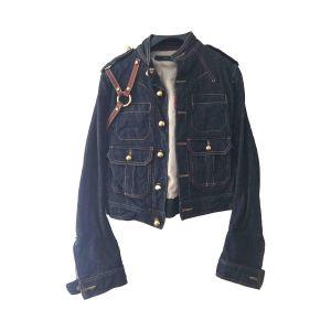 Dsquared2 denim jacket ΚΑΙΝΟΥΡΓΙΟ/αμεταχείριστο