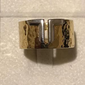 Σφυρήλατο δαχτυλιδι 925 Constantine Tasso
