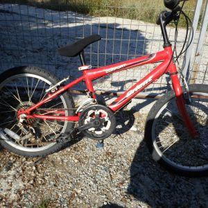 παιδηκο ποδήλατο