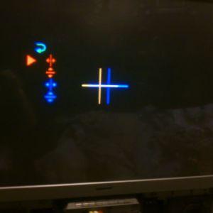 Τηλεόραση back projection sony 41'' kp41s5g για ανταλλακτικα