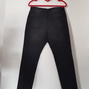 Γυναικείο παντελόνι μαύρο