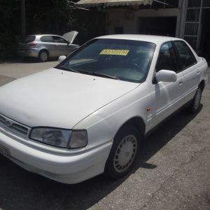 Hyundai lantra 16v 1994