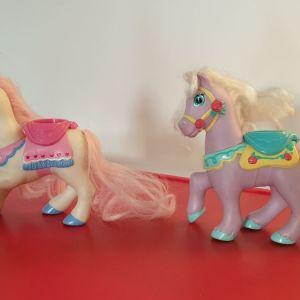 My Little Pony (Μικρό μου Πόνυ )