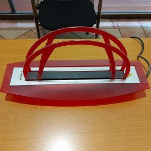Συσκευή θερμοκολλησης/βιβλιοδεσιας σε υπεραριστη κατασταση