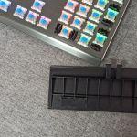 Gaming keyboard & mouse (Motospeed CK108 & Redragon Cobra M711)