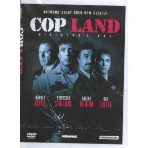 DVD / COP LAND  / ORIGINAL DVD