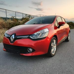 Renault Clio Dci Luxe 90ps 2014