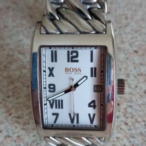 ρολόι quartz ΒΟSS