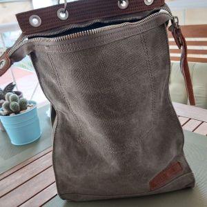 Τσάντα χιαστί Diesel