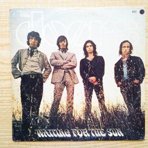 DOORS - Waiting For The Sun (1968) Δισκος Βινυλιου Classic Rock