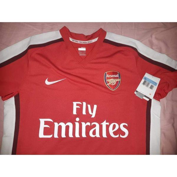 fanela Nike Arsenal