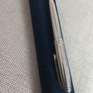 Mont Blanc στυλό 925