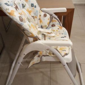 Παιδική καρέκλα φαγητού  Jole
