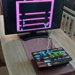 Arcade Κονσόλα με 9.500 παιχνίδια