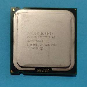 Τετραπύρηνος Επεξεργαστής Q9450 socket 775