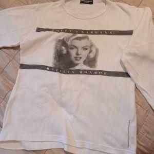 μπλουζα μακο Dolce Cabbana