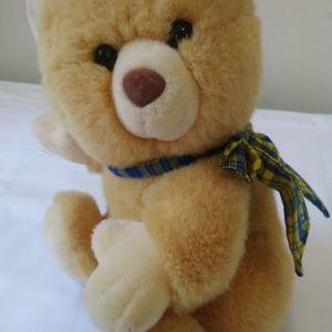 λουτρινο αρκουδάκι 34 εκ