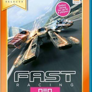 FAST Racing Neo για Wii U
