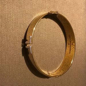 Ασημένιο βραχιόλι (925) Constantine Tasso
