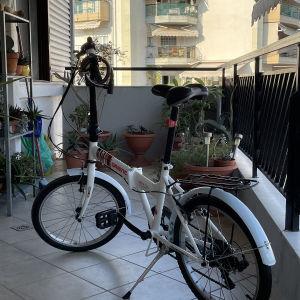 Ποδήλατο Orient Easy 20