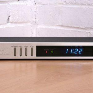 PIONEER DT-510 BLUE SERIES AUDIO DIGITAL TIMER